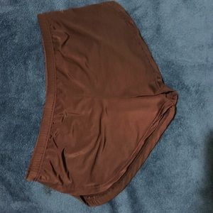 Other - Cropped boxer shorts